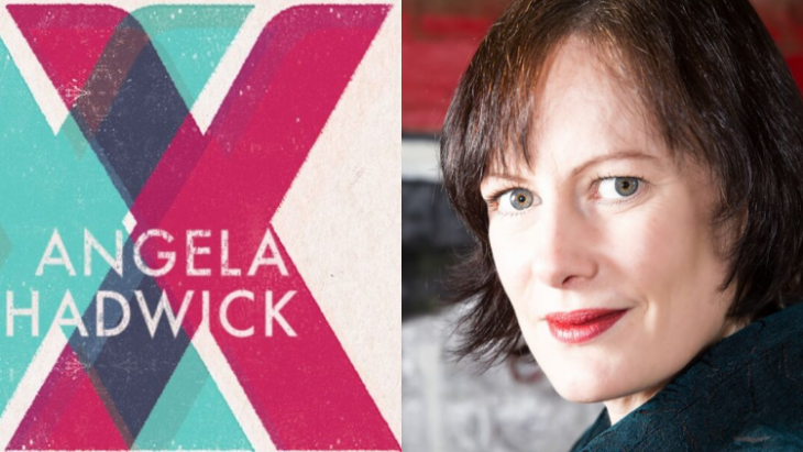 An Interview with Angela Chadwick