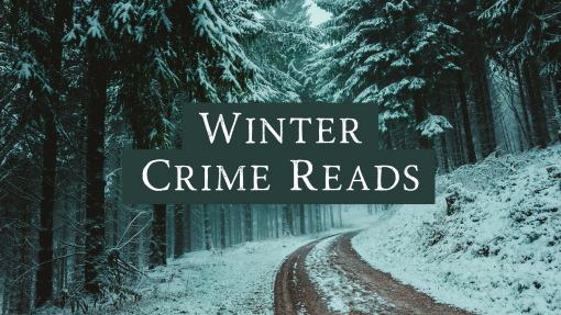 Catch Your Death: Wintery Crime Reads