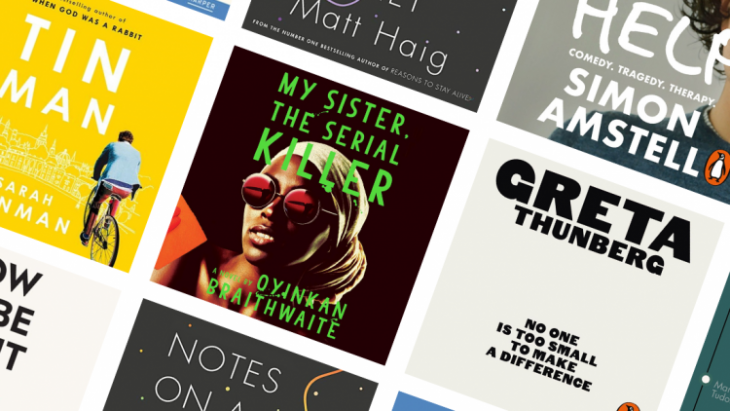 Short Audiobooks to Listen to This Month