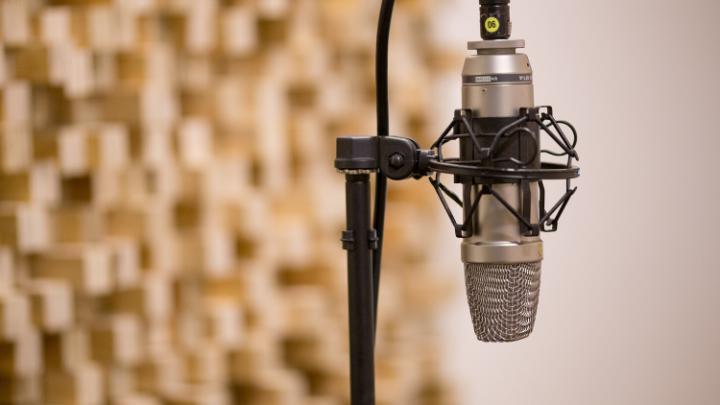 Audiobooks with Multiple Narrators