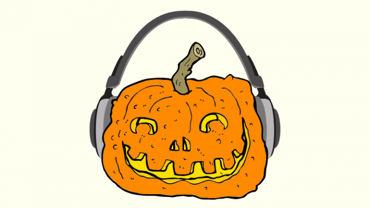 Scary Audiobooks That Will Creep You Out