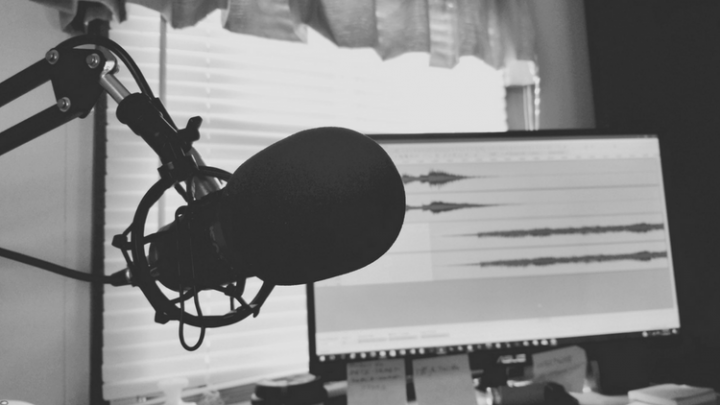 5 Things You Might Not Know About Recording Audiobooks