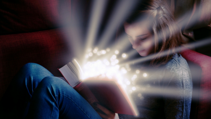 Reading More Widely-and Playfully-With Reading Challenges