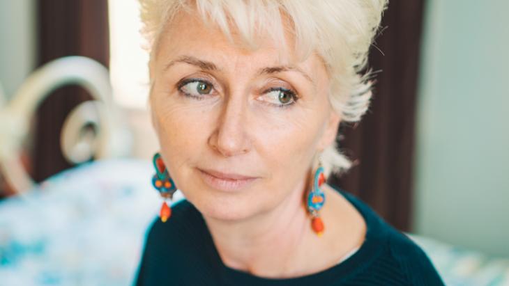 An Interview with Ruth Hogan