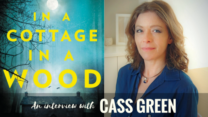 Cass Green Interview