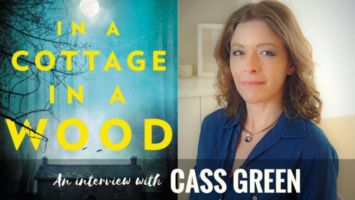 Cass Green Interview