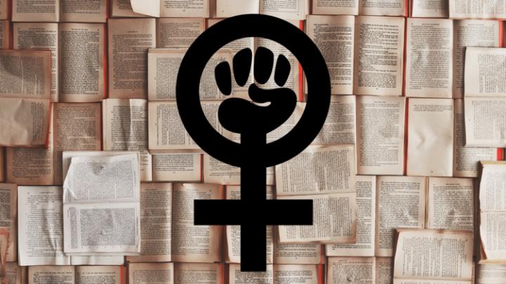 11 Feminist Books for International Women's Day