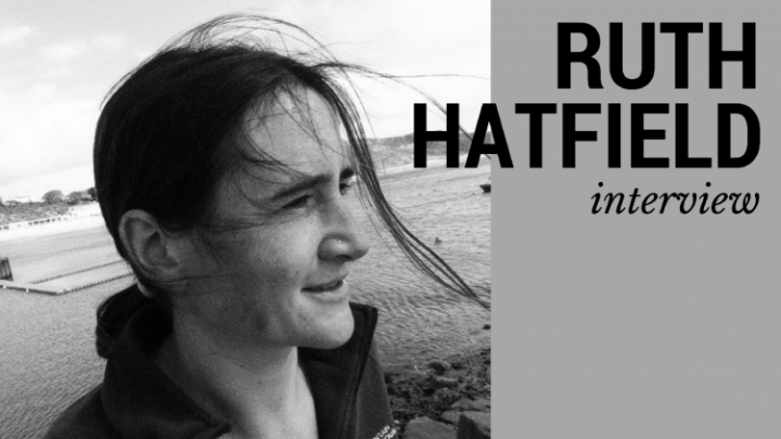 Ruth Hatfield Interview: On The Book of Storms trilogy, travelling, and bringing plants and animals to life