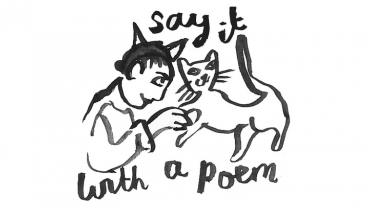 National Poetry Day: Share a poem