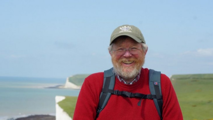 Author Interview: Bill Bryson on family, writing inspiration, and his changing perspective on the United Kingdom