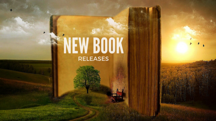 New book releases: 2016 so far