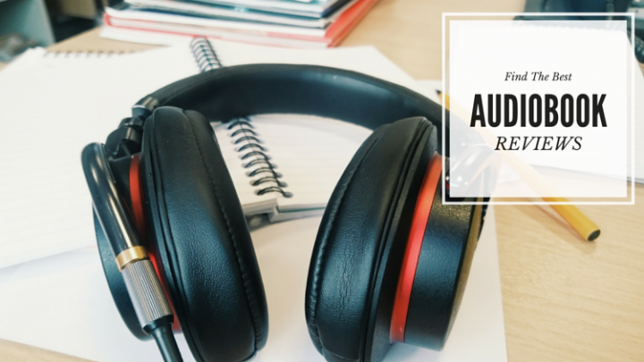 7 blogs that offer great audiobook reviews and recommendations