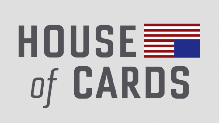 Popular TV shows and the books they were based on: House of Cards