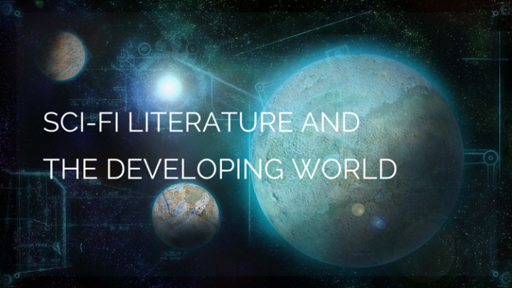 Science Fiction by African Writers