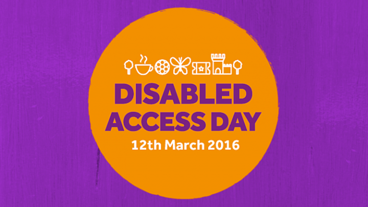 Disabled Access Day - What you need to know