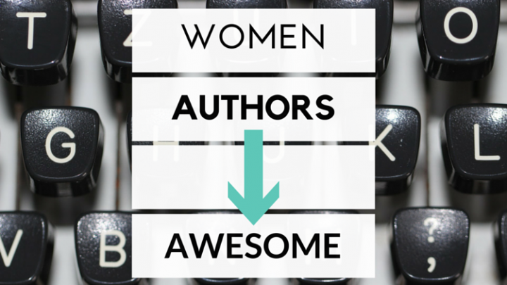 Celebrating women authors: favourites from the Listening Books team