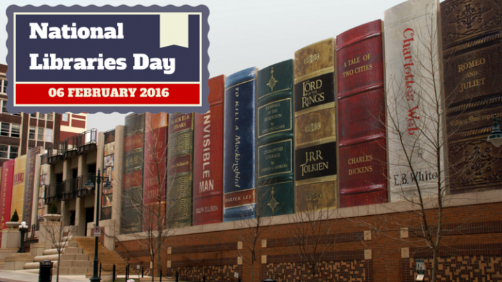 National Libraries Day: The curious case of the lesser-spotted library