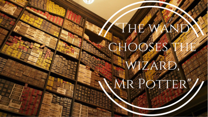 The Harry Potter lists that every Potter lover needs
