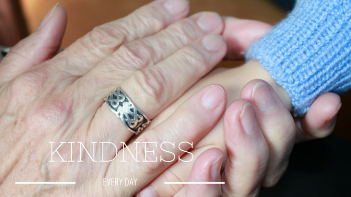 National Kindness Day: Top 10 acts of kindness that made the news this year