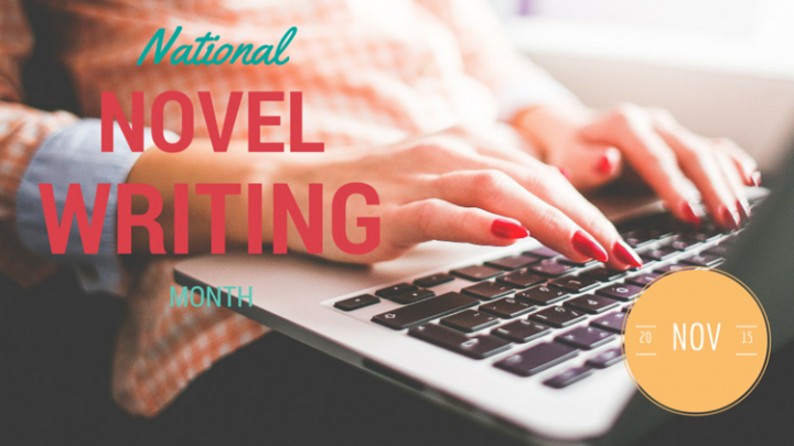 National Novel Writing Month: Inspiration