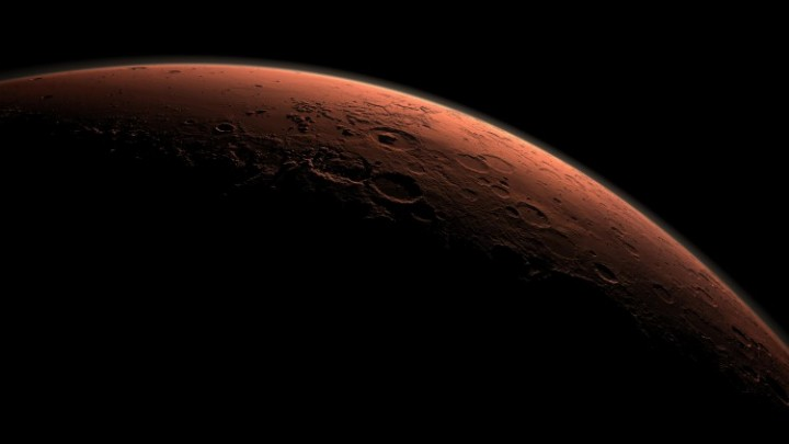 Science And Mars, a History of Literature's Evolving View of The Red Planet
