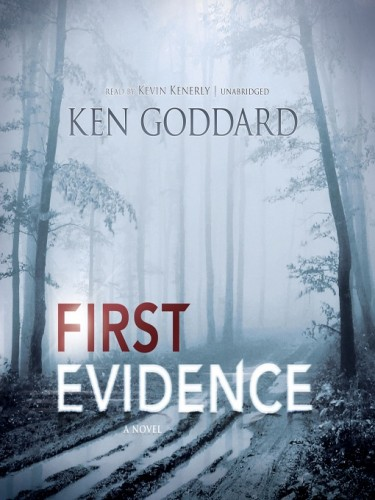 Colin Cellars Series Book 1: First Evidence