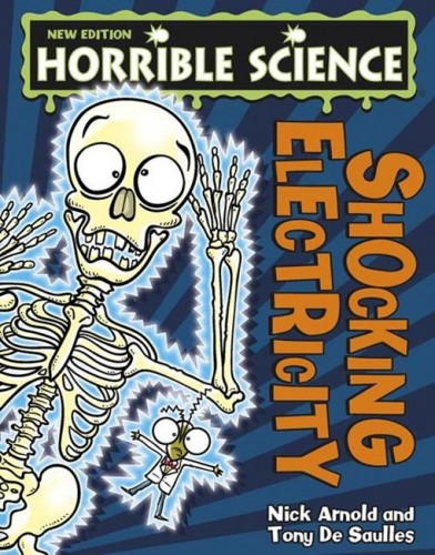 Horrible Science: Electricity