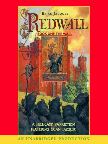 Red Wall Book One: The Wall