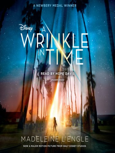 A Time Quartet Book 1: A Wrinkle In Time