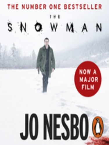 Harry Hole Series Book 7: The Snowman