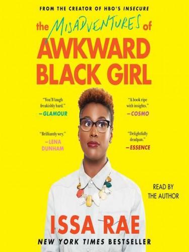 The Misadventures of An Awkward Black Girl