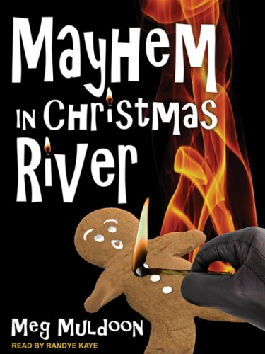 A Christmas Cozy Mystery Book 1: Murder In Christmas River