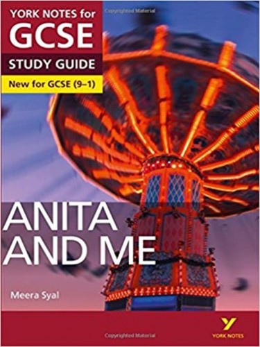 Anita and Me: York Notes For GCSE