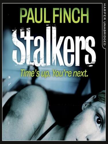 Detective Mark Heckenburg Series Book 1: Stalkers