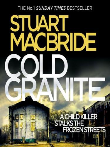 Logan Mcrae Book 1: Cold Granite