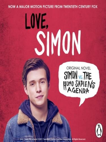 Creekwood Series Book 1: Simon Vs. the Homosapiens Agenda