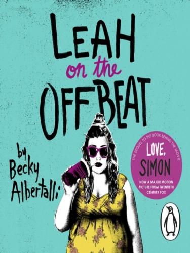 Creekwood Series Book 2: Leah On the Offbeat