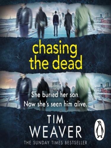 David Raker Series Book 1: Chasing the Dead