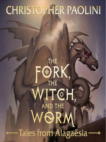 Tales From Alagaesia: The Fork, the Witch and the Worm