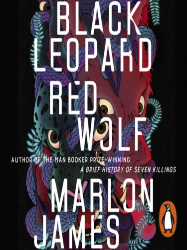 Dark Star Trilogy Book 1: Black Leopard, Red Wolf