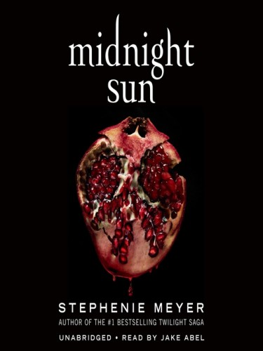 Twilight Saga: Midnight Sun