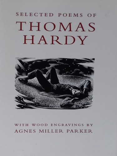 Thomas Hardy: Selected Poems