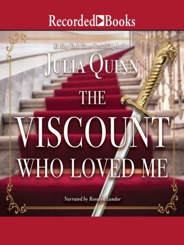 Bridgerton Book 2: The Viscount Who Loved Me