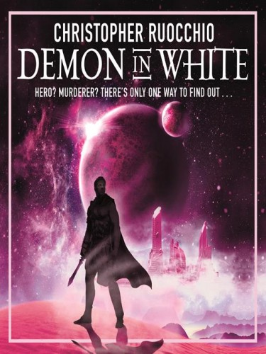 Sun Eater Book 3: Demon in White