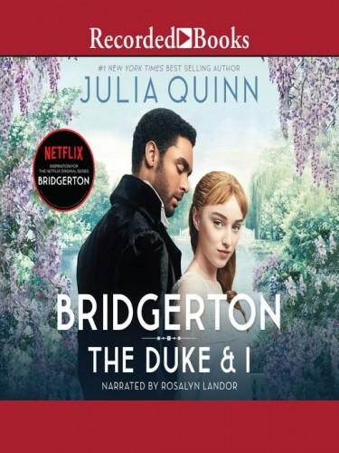 Bridgerton Book 1: The Duke and I