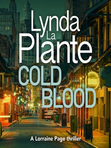 Lorraine Page Book 2: Cold Blood