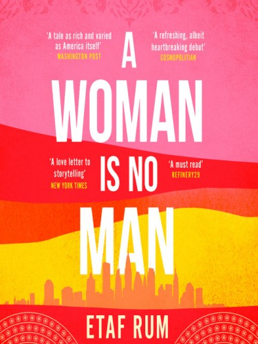 A Woman Is No Man
