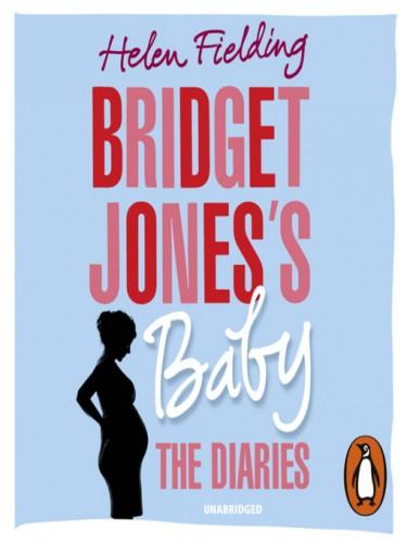 Bridget Jones' Baby: The Diaries