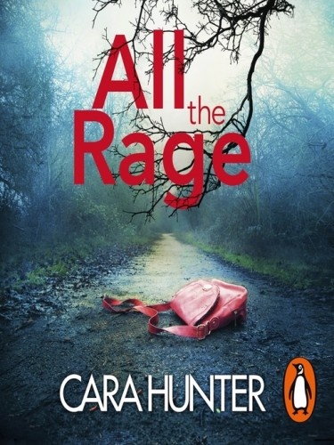 DI Fawley Series Book 4: All the Rage