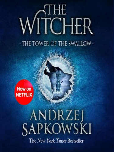 The Witcher Book 4: The Tower of the Swallow